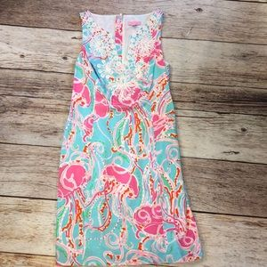 Lilly Pulitzer NWOT Size 4